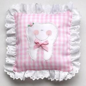 almohadon infantil