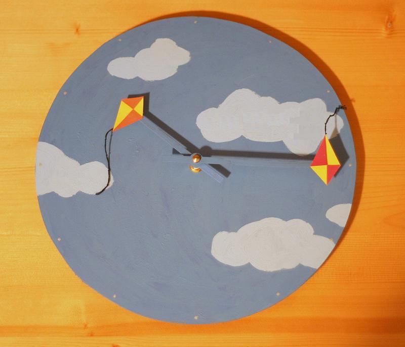 reloj infantiles 1