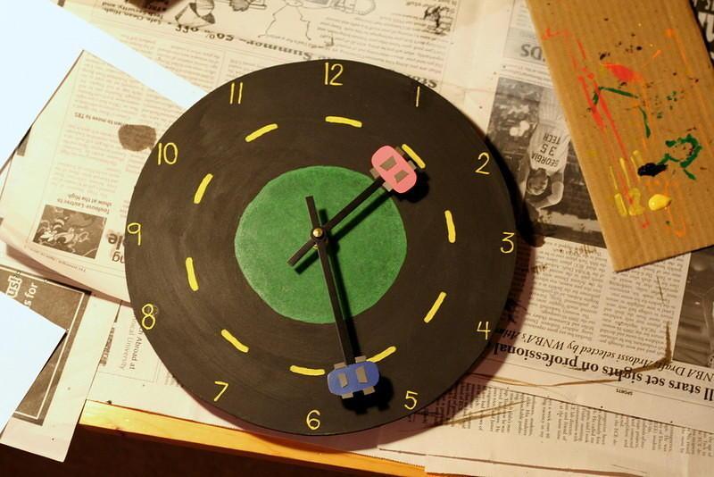 reloj infantiles