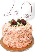 Manualidades con Alambre: Números para Cumpleaños