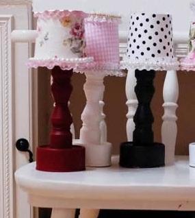 lamparas decorativas reciclaje 2