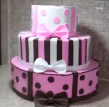 pastel  cumpleaños foami 10