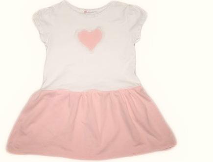 vestido camiseta bebe