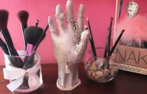 maniqui manos