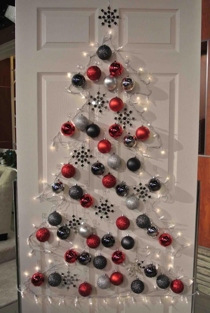 decoracion-puerta-navidad