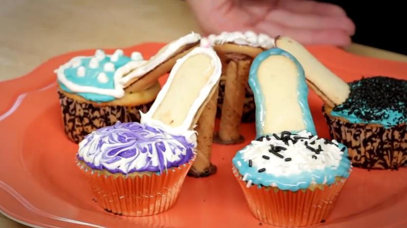 zapatos-cupcakes 1