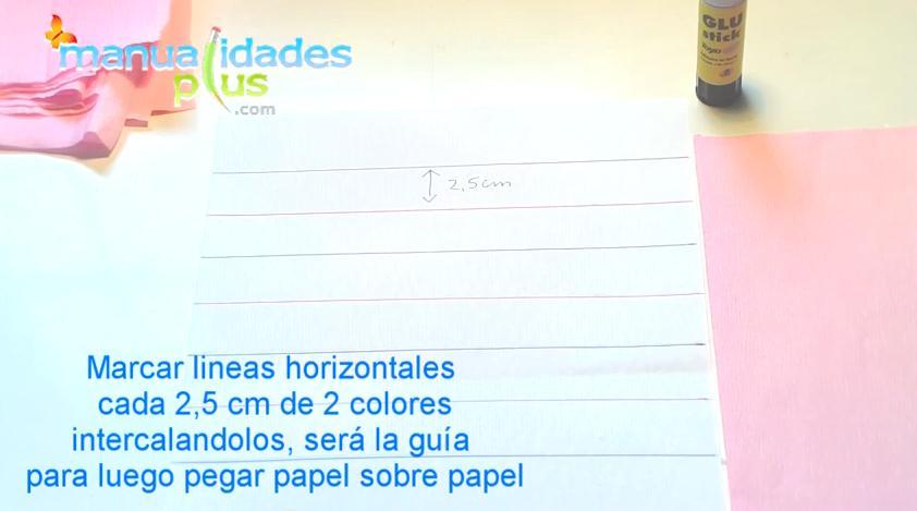 tarjeta-san-valentin-tarjeta-papel-crepe 1