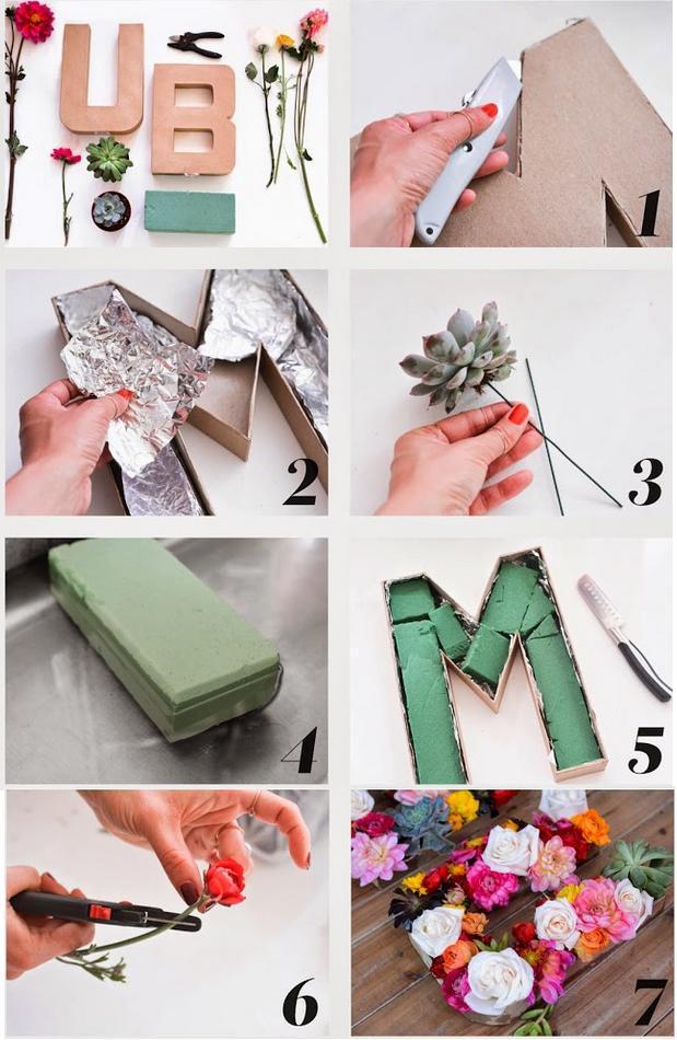 hacer-letras-flores 2