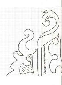 stencil plantilla 1