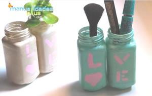 reciclaje-frascos-decoracion-vintage