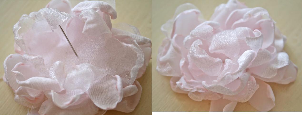 Como Hacer Una Rosa De Cartulina Best Como Hacer Esferas Colgantes