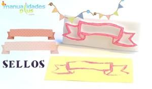 sellos-cinta-reciclaje-ninios-manualidades