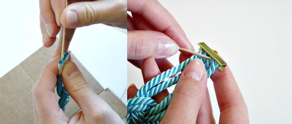 pulseras cordon 4