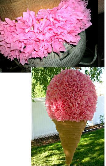 piniata-cono-helado 3