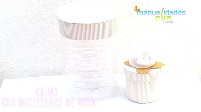 cajas botellon agua 2