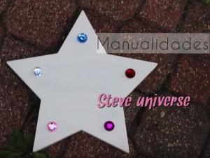 manualidades steve universe