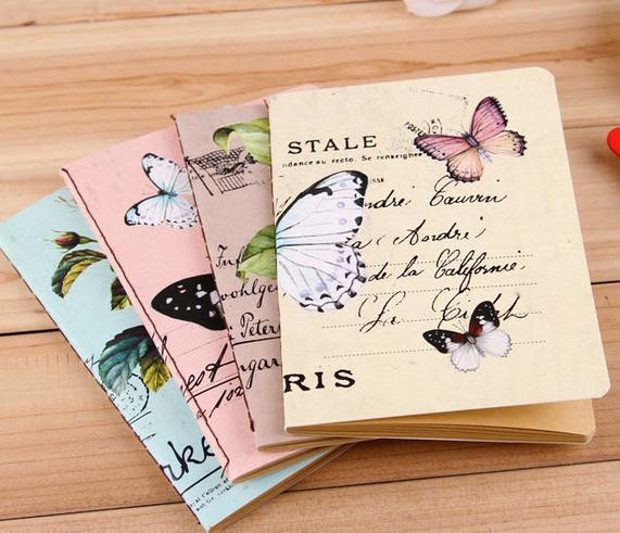 Decorar cuadernos 3