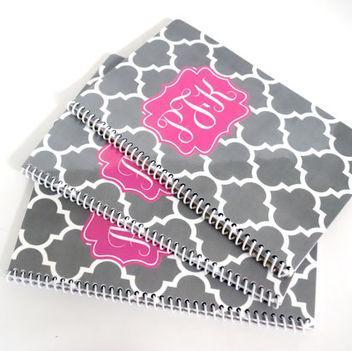Decorar cuadernos 5