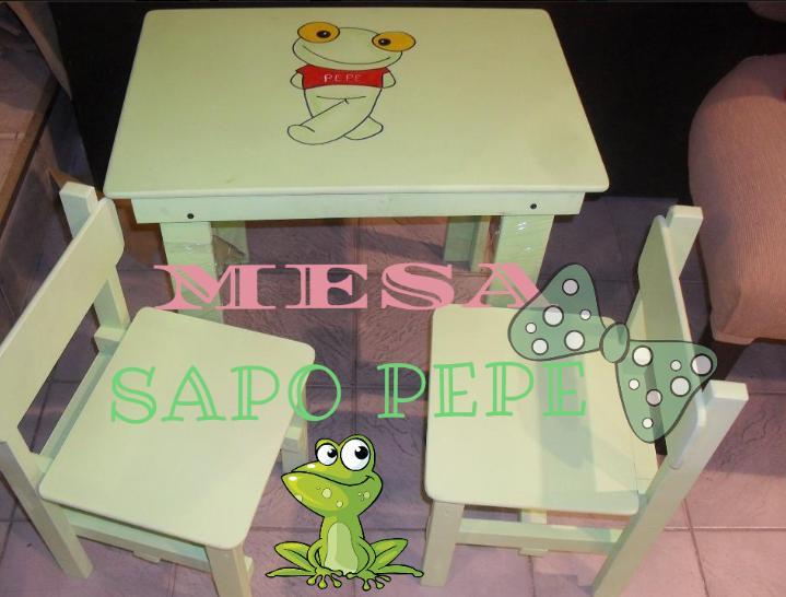 mesa-sapo-pepe  n