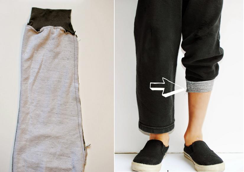 transformar pantalon 3
