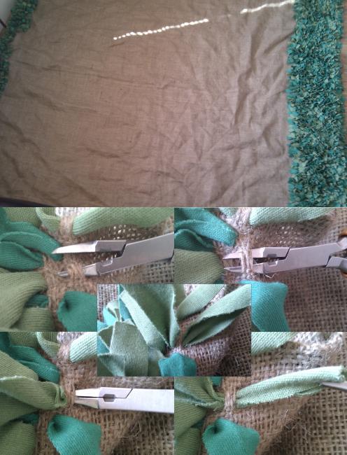 alfombra tapete cesped sin coser