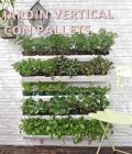 Como hacer Jardin Vertical Manualidades para la Casa