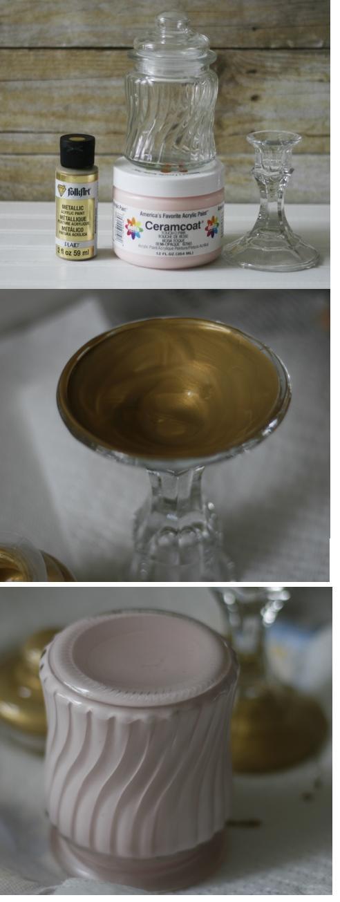 manualidades reciclaje frascos decoracion