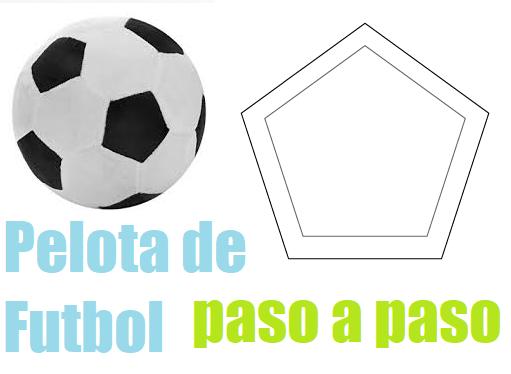 Como Hacer Pelota De Futbol