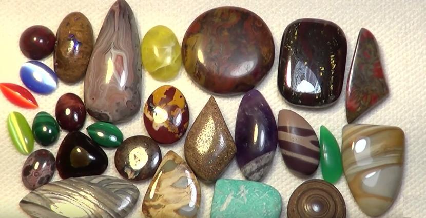 gemas piedras