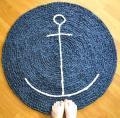 Crochet para Baño paso a paso