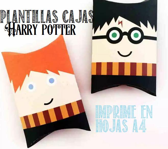 cajas-harry-potter