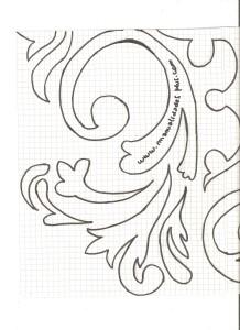 stencil plantilla