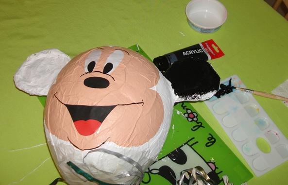 pinata mickey 4