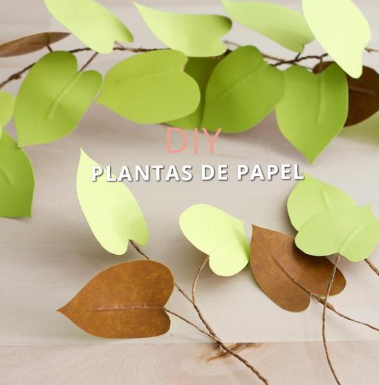 planta papel 3 http www manualidadesplus com