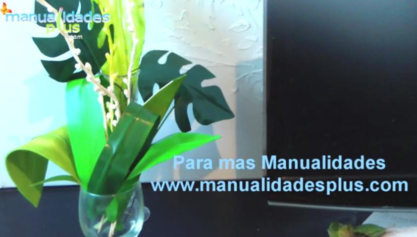 hojas-falsas-plantas-1-http-www-manualidadesplus-com