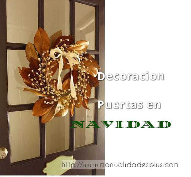 decoracion-puerta-navidad-1-http-www-manualidadesplus-com