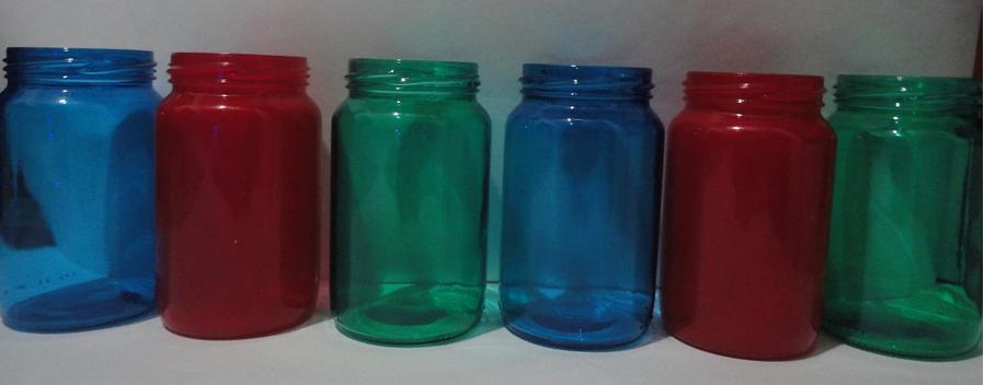 pintar-botellas-vidrio-transparente-1-http-www-manualidadesplus-com
