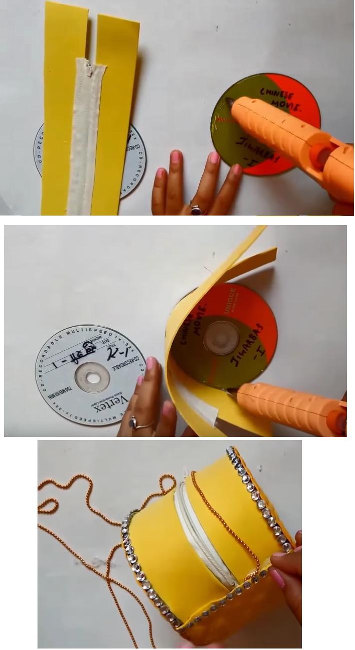 bolso cd
