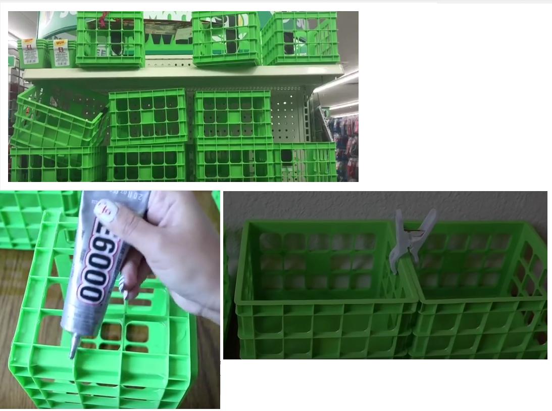 reciclaje plstico