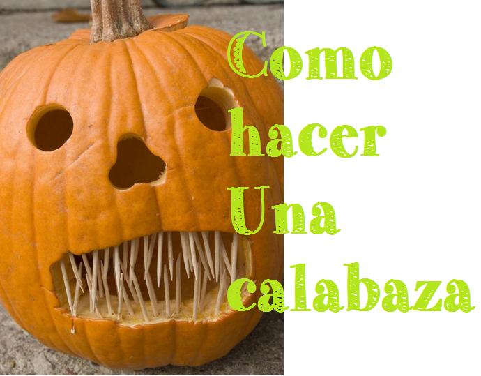 halloween calabaza brujas