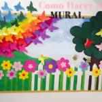 mural papel