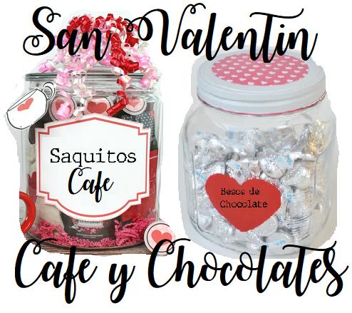 regalo san valentin frasco cafe chocolate