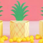 cajas piña anana