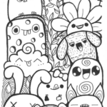 dibujos colorear
