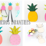 percheros infantiles anana