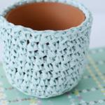 como tejer con papel