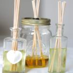 difusor aromaterapia casero
